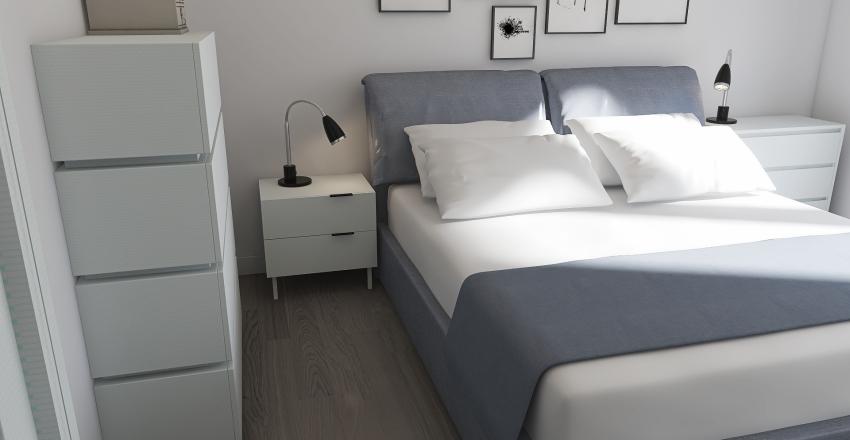 Casa 4 (prueba multipiso) Interior Design Render
