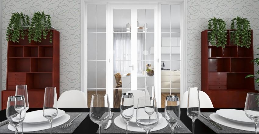 malinari Interior Design Render