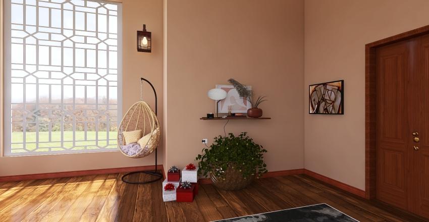fadia Interior Design Render