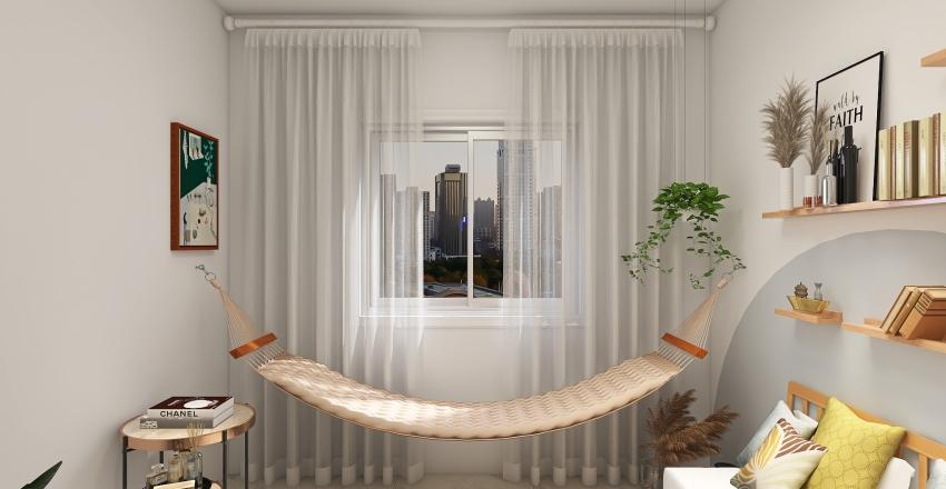 Camila Interior Design Render