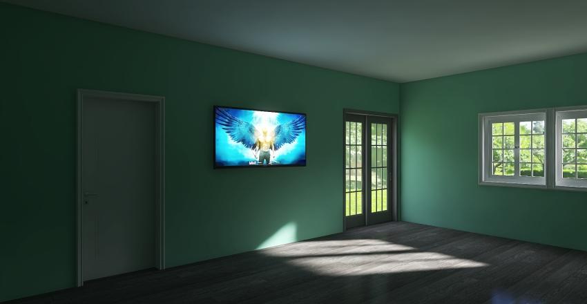 Period 3 Interior Design Render