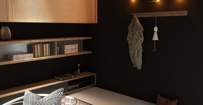 STUDIO Fiedordesign  Interior Design Render