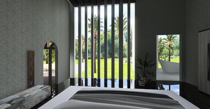 Interior home desing Interior Design Render