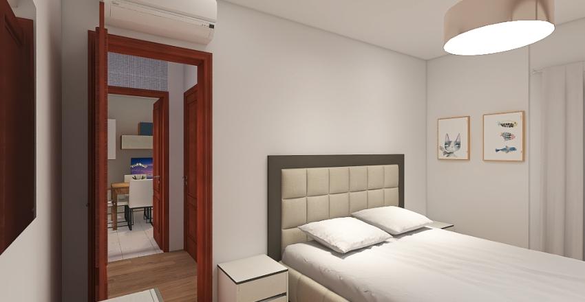 NEW CASA Interior Design Render