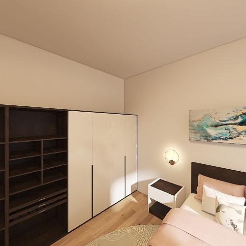 My Dream House Tutorial Interior Design Render