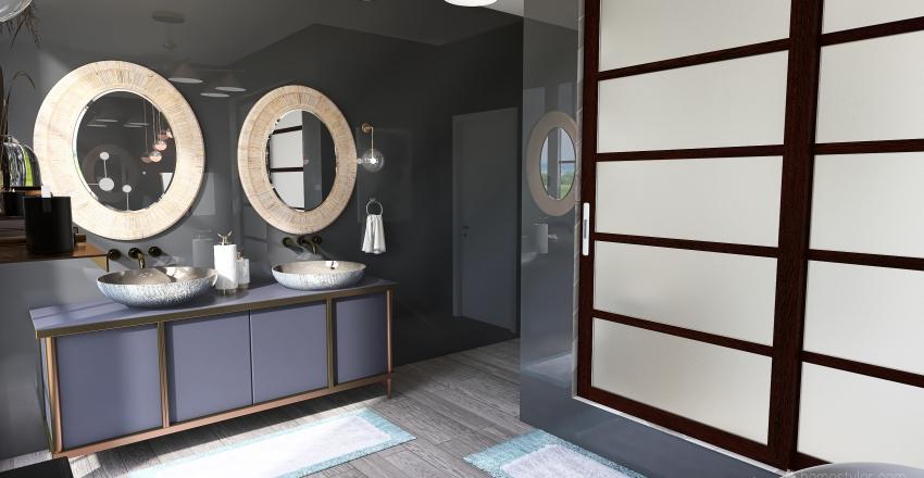 Test 2 Interior Design Render