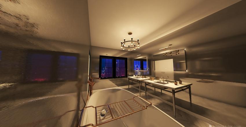 223 Interior Design Render