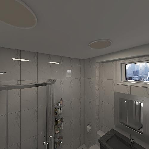 Copy of عمر 2020 Interior Design Render