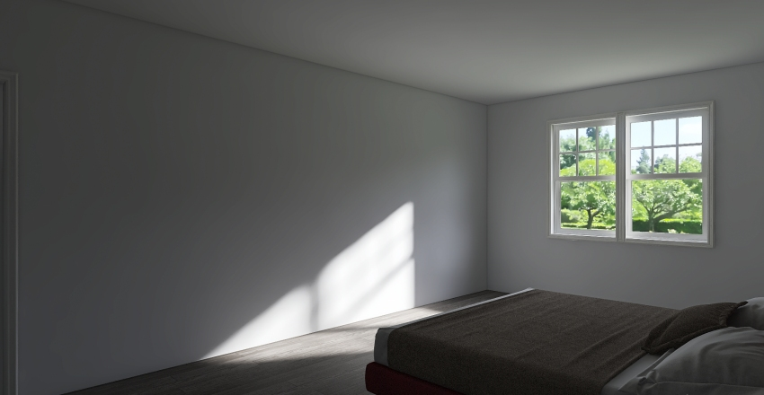 Period 9 Interior Design Render