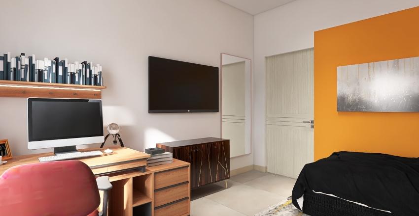 eb8p_Viale Augusto Interior Design Render