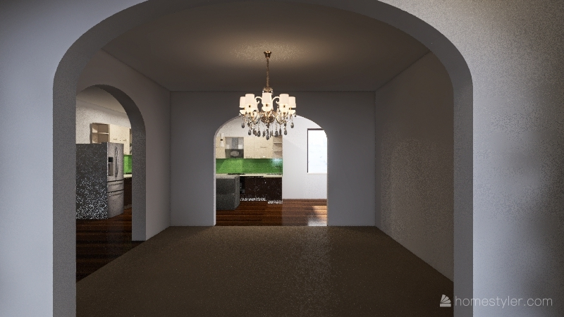 Ultimte House Interior Design Render