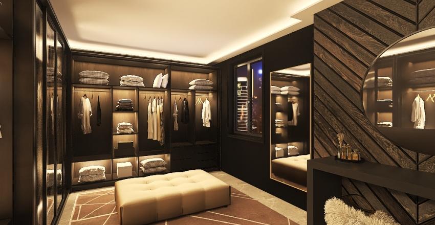 Apartman 2020 Interior Design Render