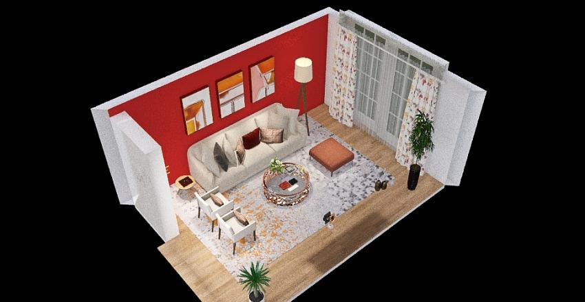 proyecto final Adry Interior Design Render