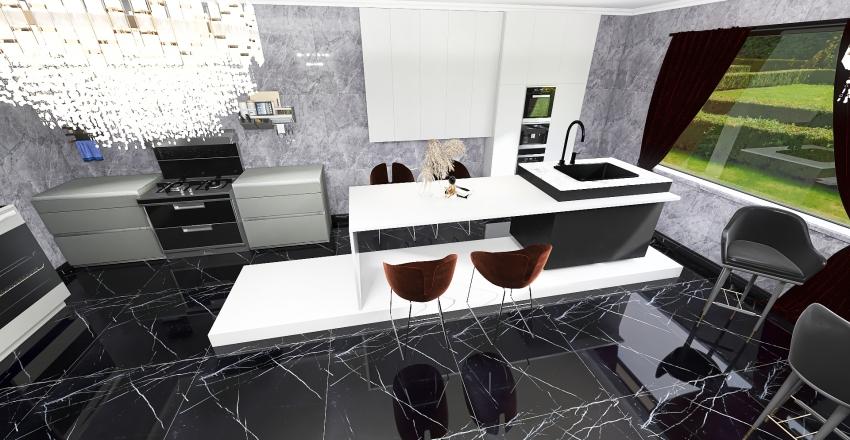 Loiter's design Interior Design Render
