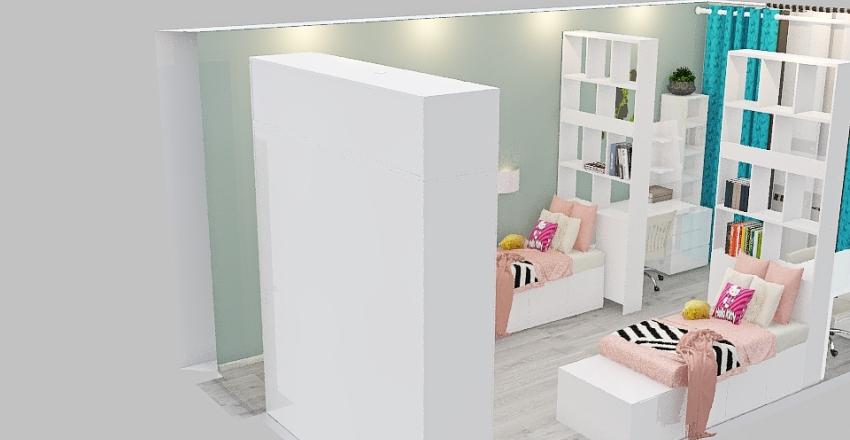 Child1 Interior Design Render