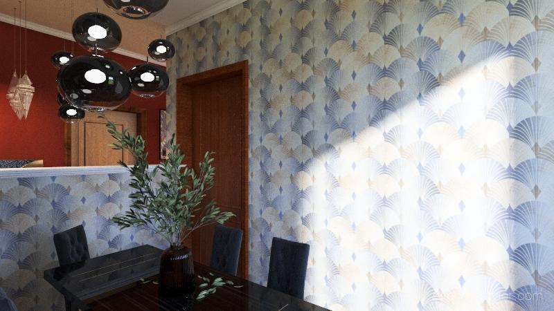casa decor Interior Design Render