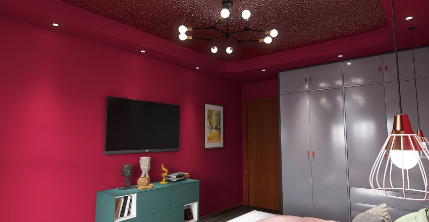 3D_Vizualizācija_Arsenijs_Spiridonovs_9.c Interior Design Render