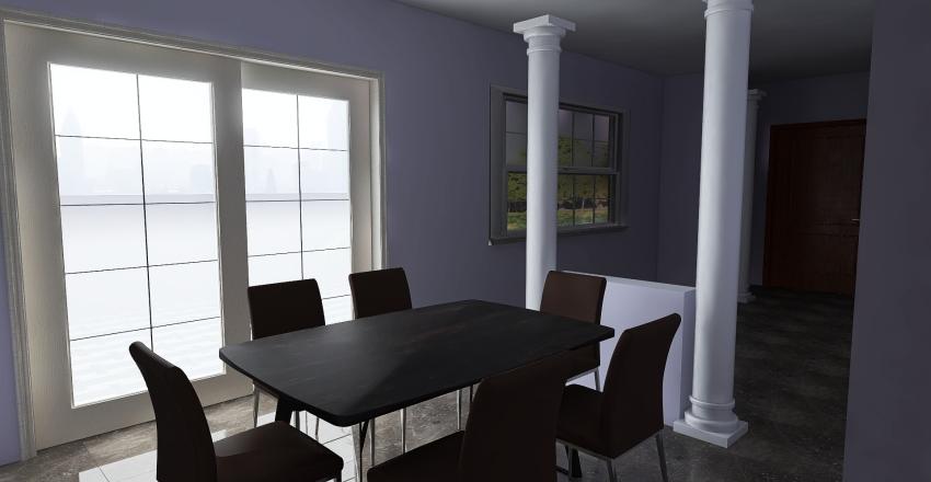 v2_proyecto 1 Interior Design Render