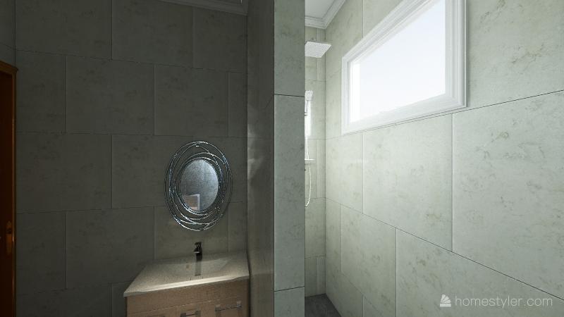 MARENYET Interior Design Render