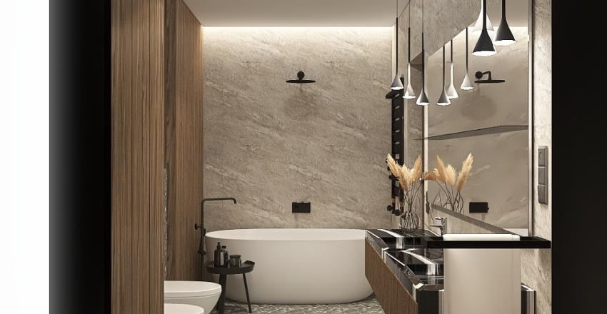 Санвузон Interior Design Render
