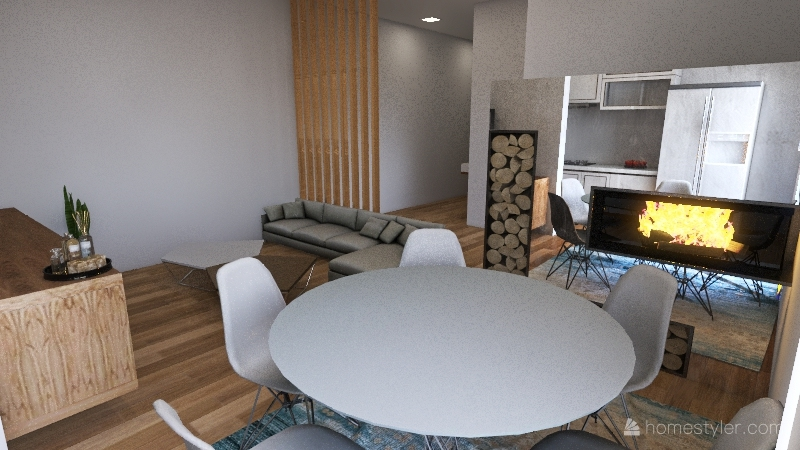 v2_PLANTA T1 Interior Design Render
