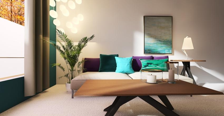 v2_Col Omar DHA Interior Design Render