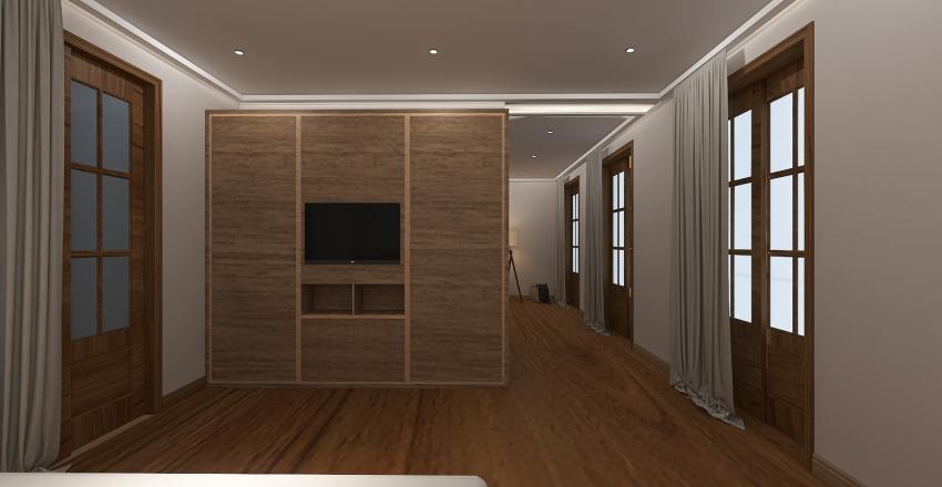 HOTEL BOUTIQUE Interior Design Render