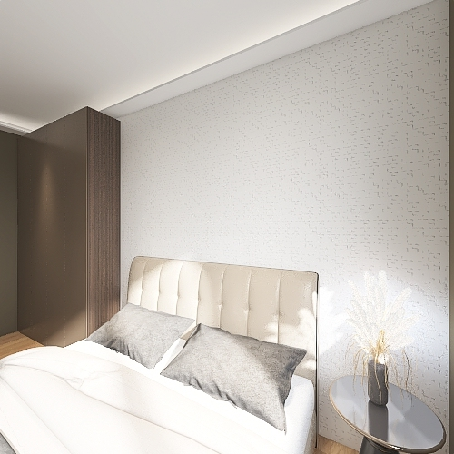 Apartman 2020 2.0 Interior Design Render