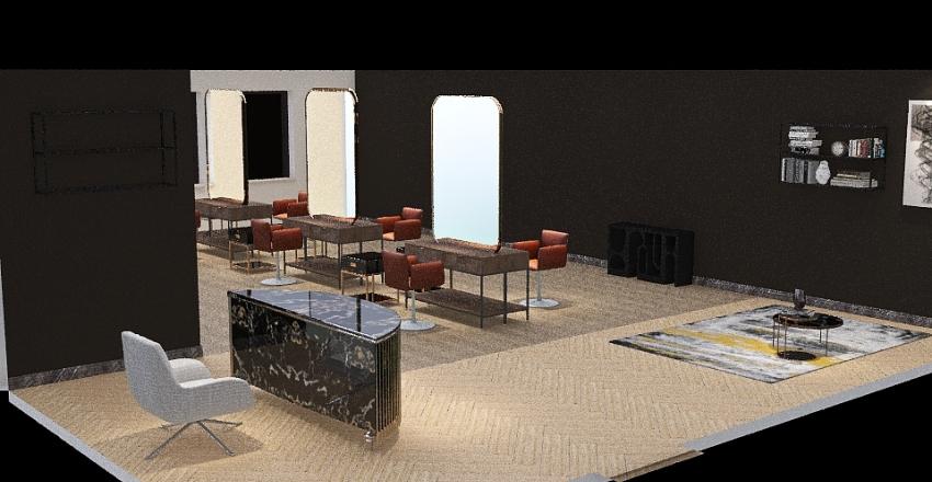 Copy of интерьер Interior Design Render