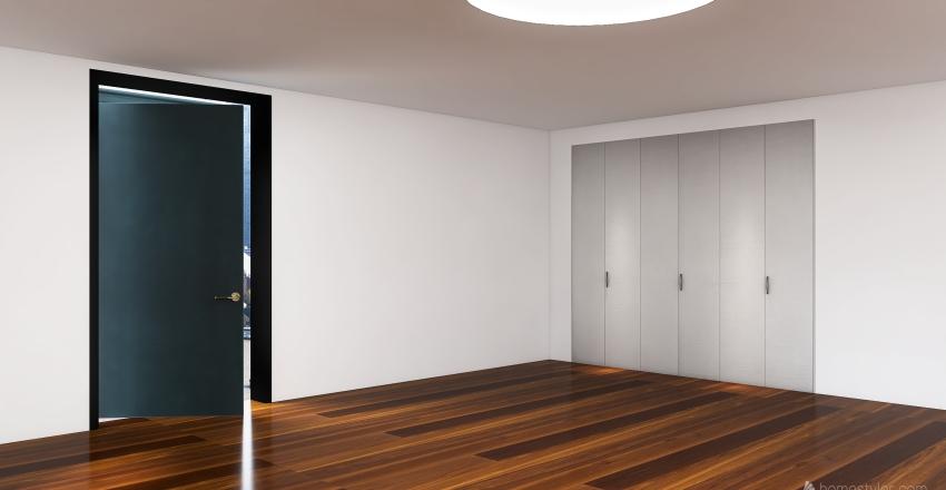 STEVEN BEDROOM BEST ONe Interior Design Render