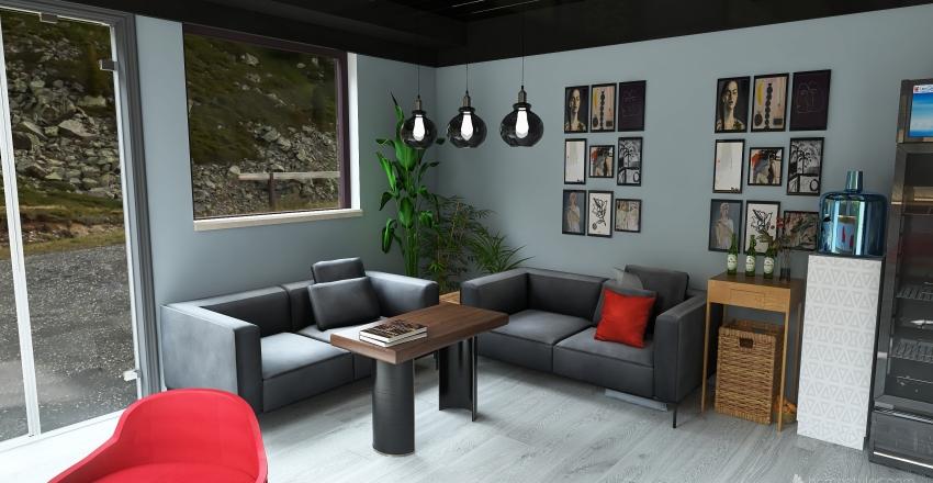 ns-vib-asis Interior Design Render