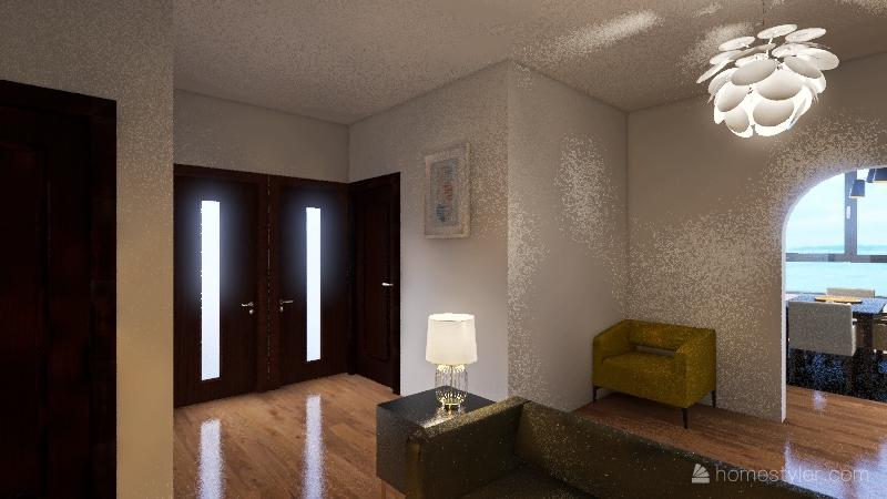 v2_Pier Palace Interior Design Render