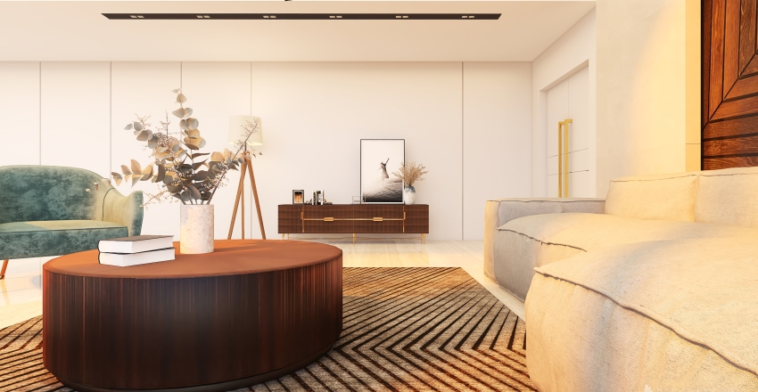 A12 Interior Design Render