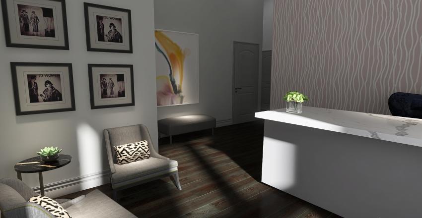 Project 35 Interior Design Render