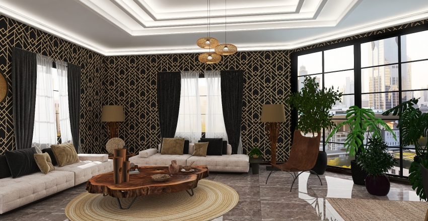 unnamed Interior Design Render