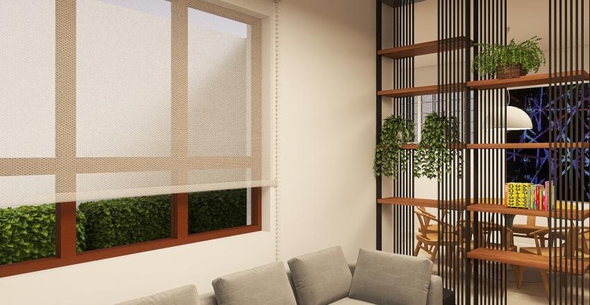 Copy of Zurick 514 Op6 Interior Design Render