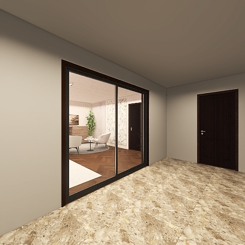 home.4 Interior Design Render