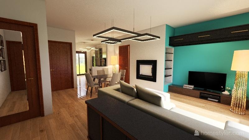 RIP - TRADATE Interior Design Render