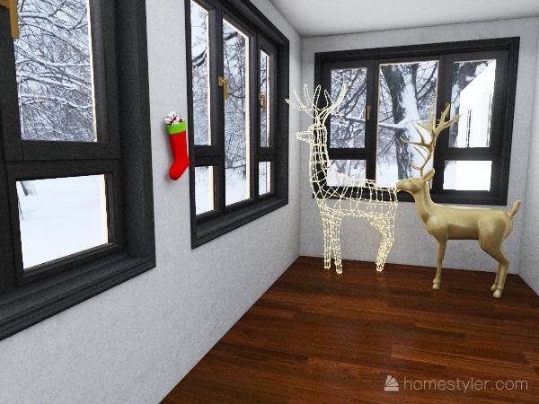 Home.2 Interior Design Render