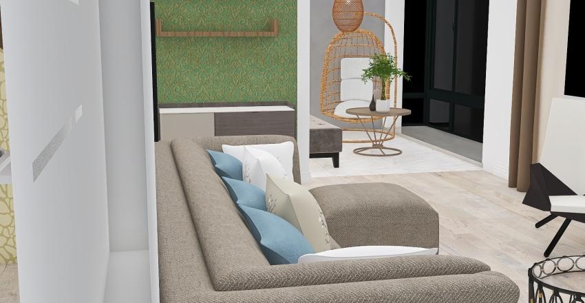 Sprat Interior Design Render