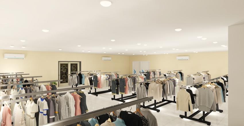 17 Interior Design Render