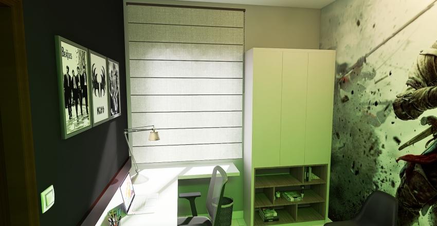 v2_Marcel Amaral_copy_copy Interior Design Render