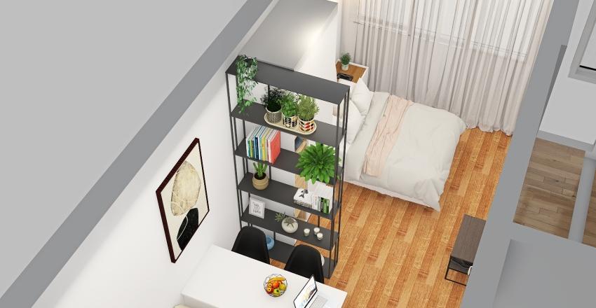 William Queiroz Rodrigues de Oliveira - UPK Interior Design Render