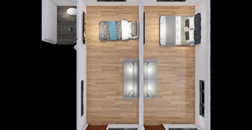 MinMin Interior Design Render