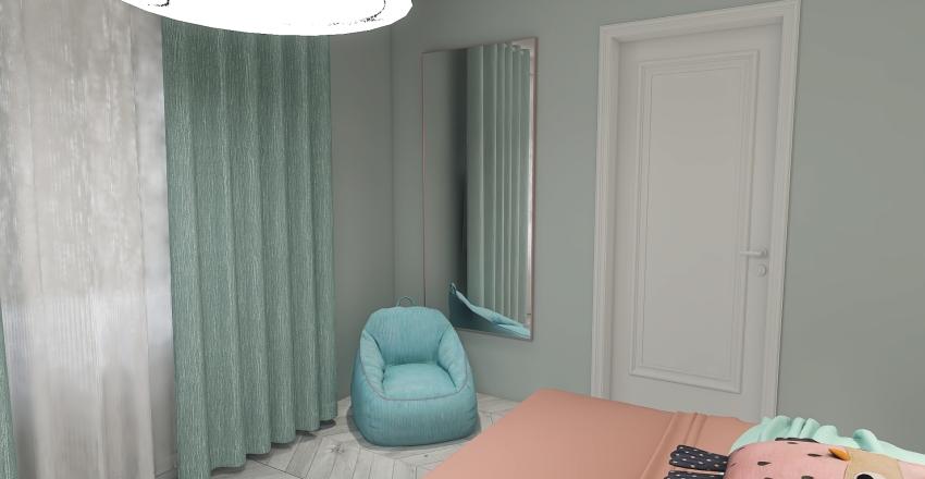 #2 Interior Design Render
