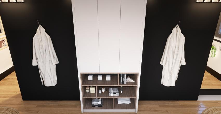 xxl Interior Design Render