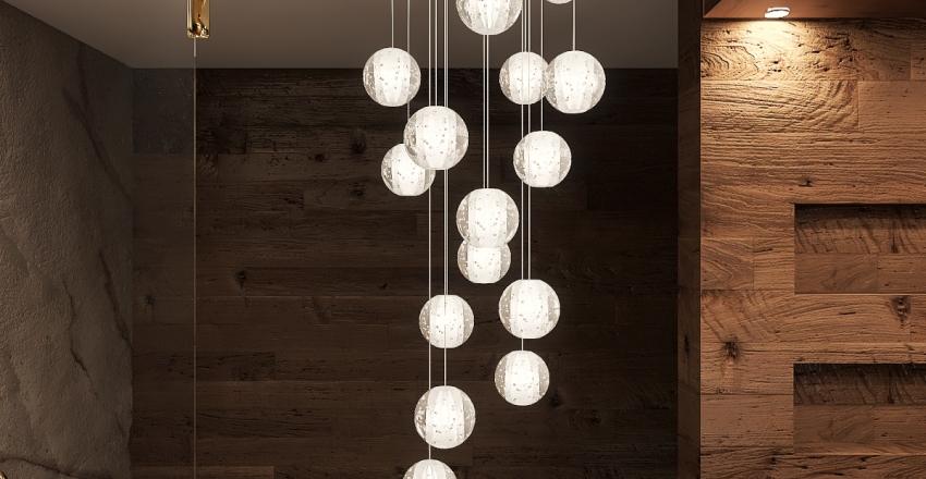 #HSDA2020ModernBathroom #HSDA2020Commercial Interior Design Render