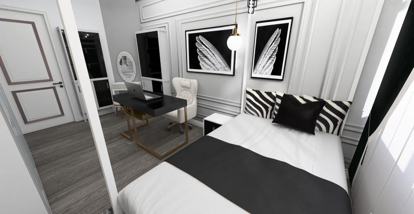 IARINA Interior Design Render