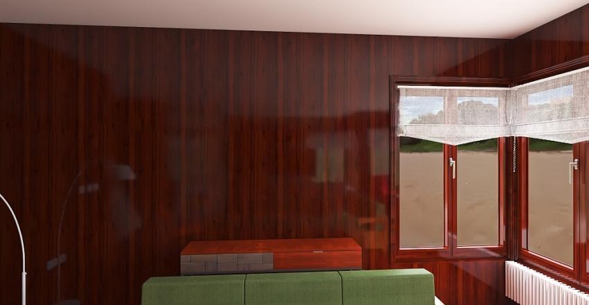 kumbag 2. kat Interior Design Render