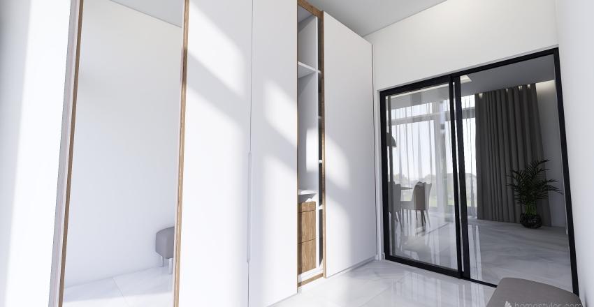 Raimonda Jazukevičienė Interior Design Render
